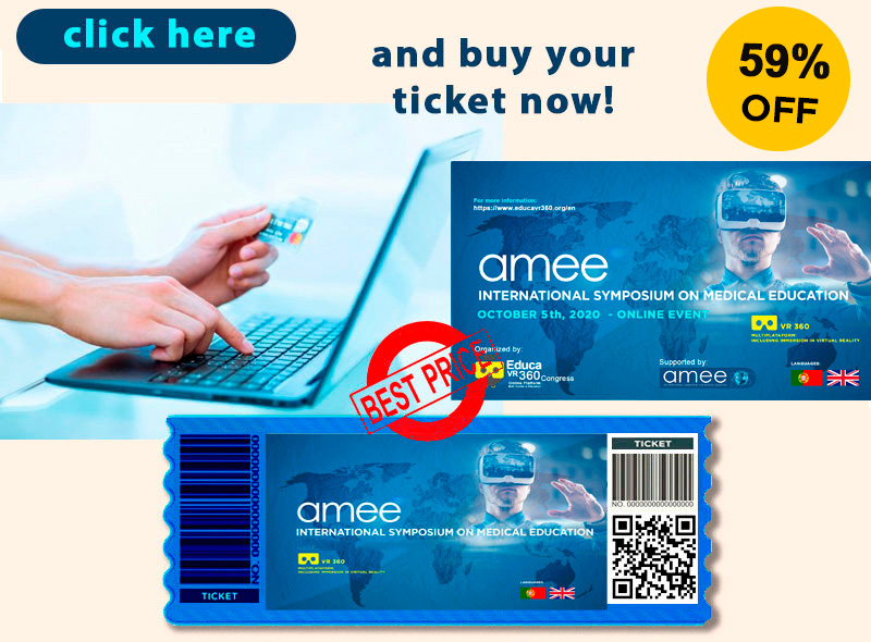 Ticket amee eng